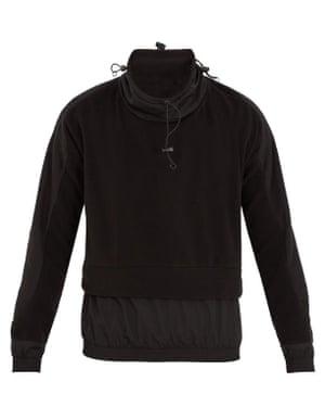 Black, £235, Cottweiler matchesfashion.com