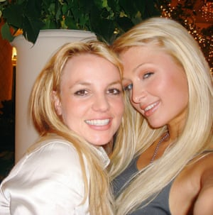 The self proclaimed inventor of the selfie herself, Paris Hilton. This shot of Paris and Britney Spears taken in 2006 caused some controversy over the origins of the selfie.