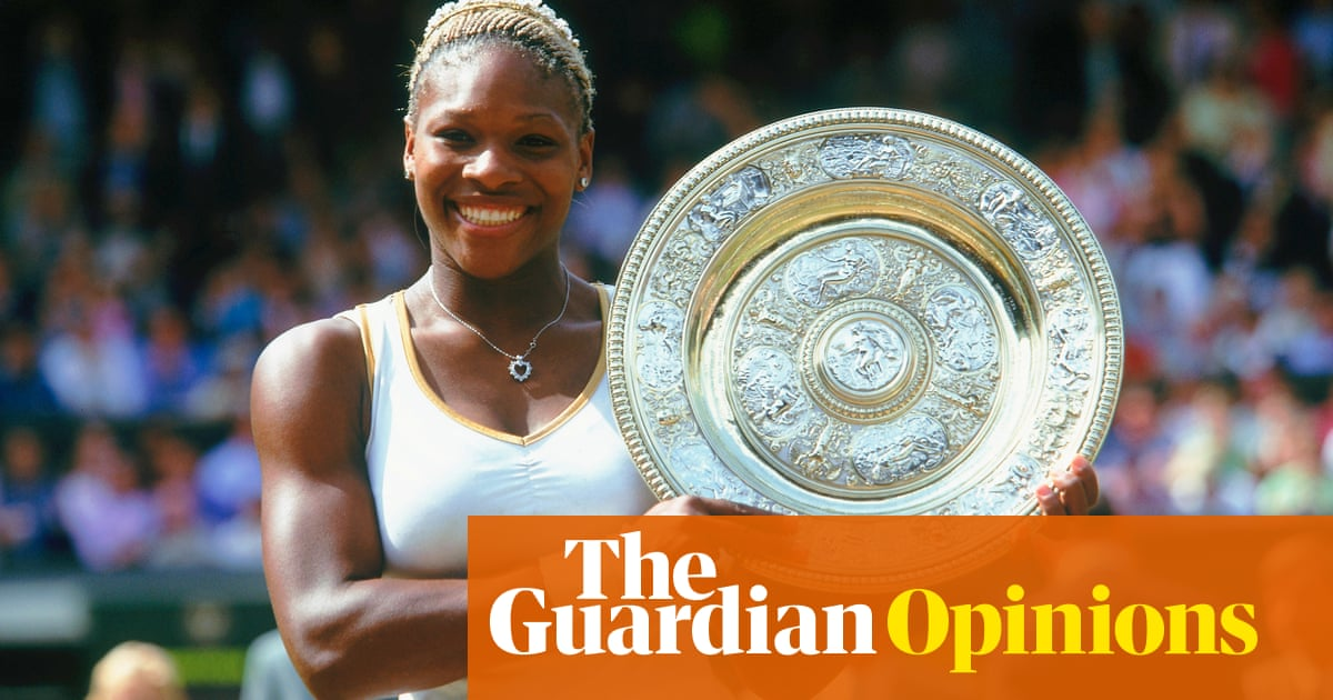 The greatest? Memory can play tricks but its still Serena Williams for me | Kevin Mitchell