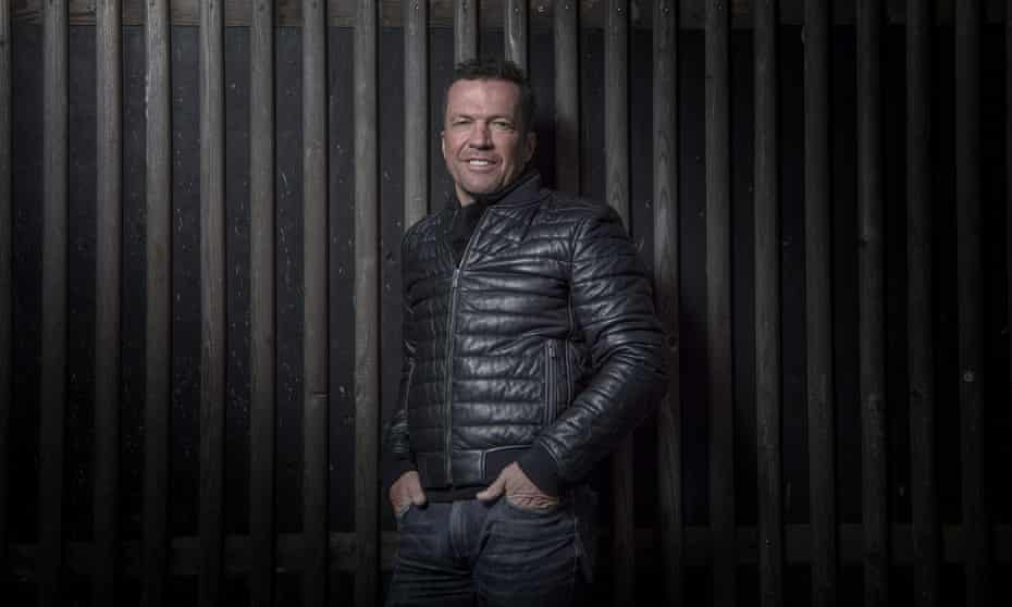 Lothar Matthäus will play in the Treble Reunion match on Sunday to mark 20 years since the 1999 Champions League final between Bayern Munich and Manchester United.