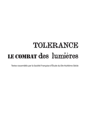 Tolerance: the French anthology was a kiosk hit.