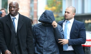Mazher Mahmood: undercover but exposed as a law-breaker.