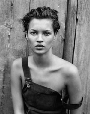 Kate Moss, Upstate New York, 1994