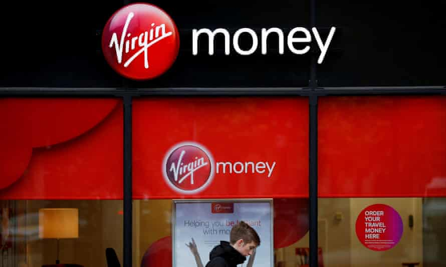 Virgin Money in Manchester