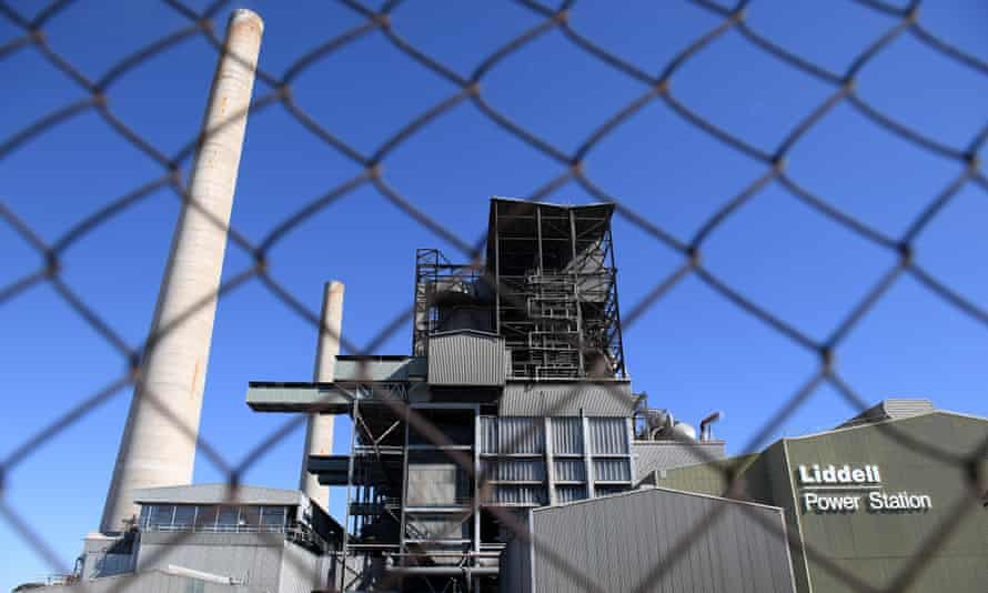 AGL says it will close the Liddell coal plant in NSW in early 2023. Scott Morrison said the government had estimated 1,000 megawatts of new dispatchable electricity generation capacity would be needed to replace Liddell.