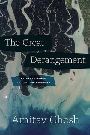 The Great Derangement by Amitav Ghosh
