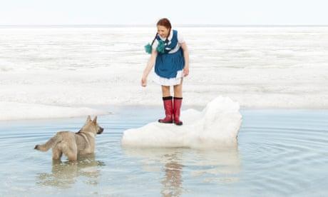 Evgenia Arbugaeva's best photograph: an Arctic childhood
