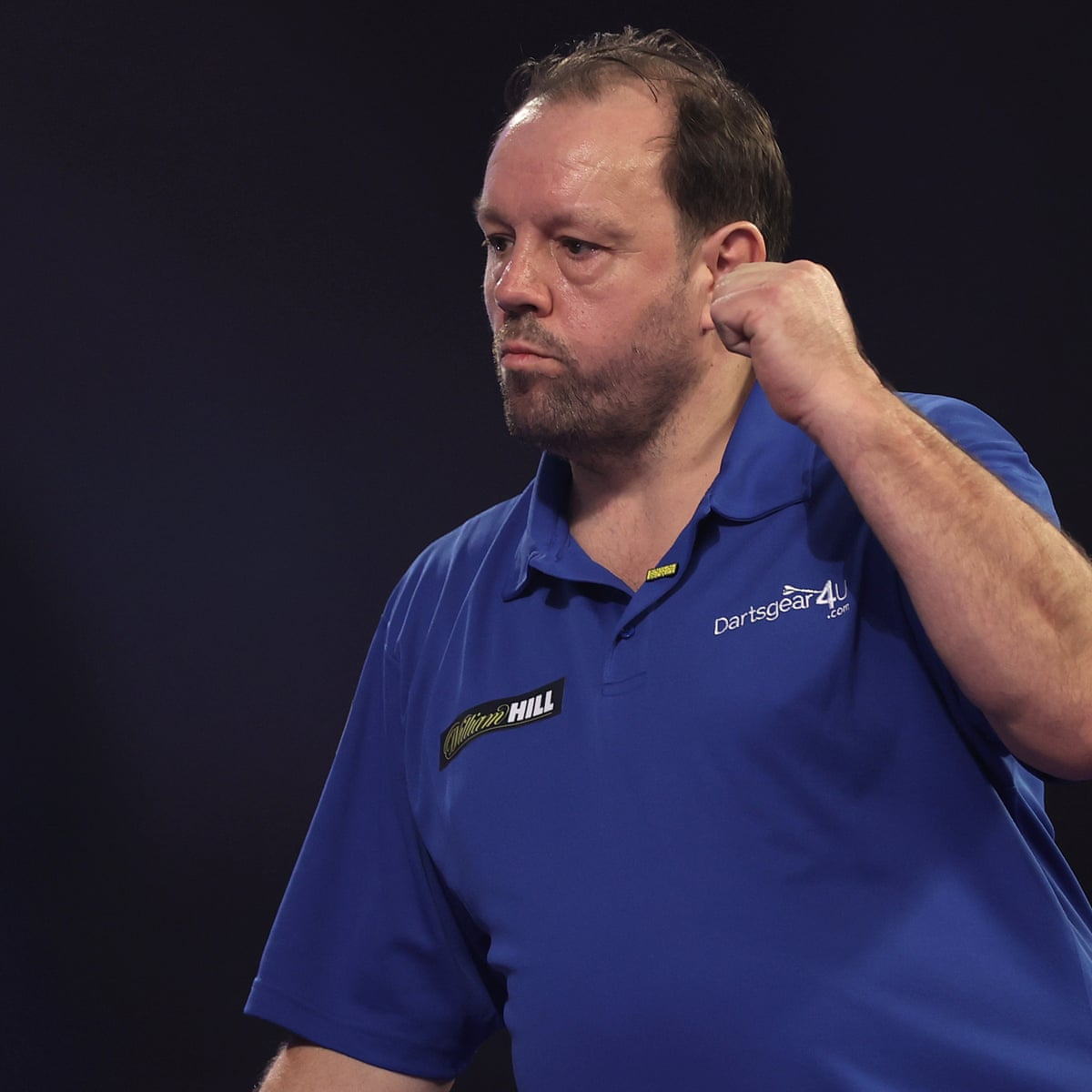 Jason Lowe Dumps Michael Smith Out Of Pdc World Championships Darts Darts The Guardian