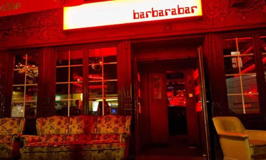 Barbarabar, Hamburg