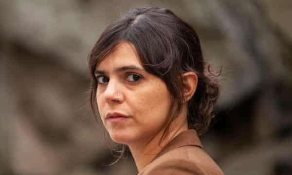 Valeria Luiselli.