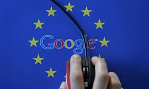 europe versus google