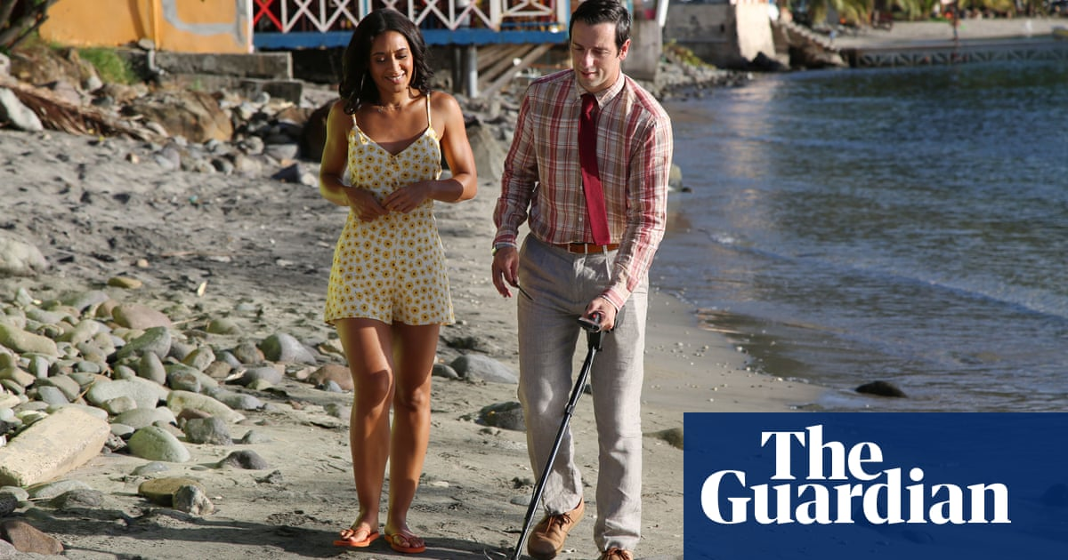 Murder mystery: how Death in Paradise quietly became one of TVs biggest hits