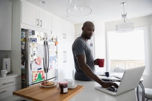 A report released this week found 74% of employees would be willing to quit a job to work from home.