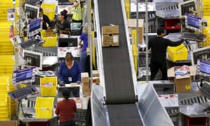 'Amazon is doing this to not only their current employees but to make themselves attractive to prospect ones.'