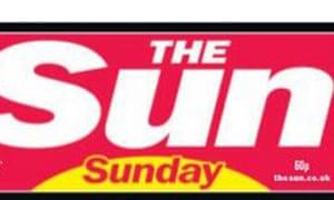 Sun on Sunday