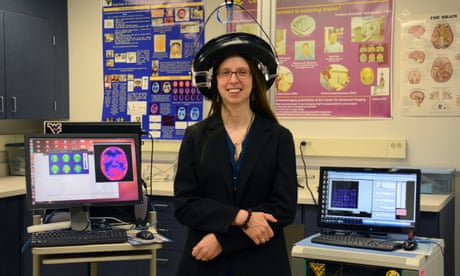 Portable brain-scanning helmet could be future for rapid brain injury assessments