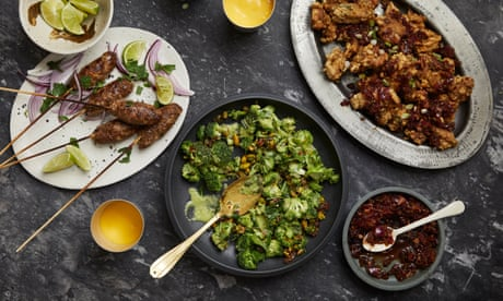 From chilli chicken to lamb sheekh kebab: Dishoom's autumn curry recipes