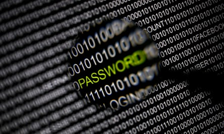 Queensland police have said the education department hacking came after similar attacks across the country.