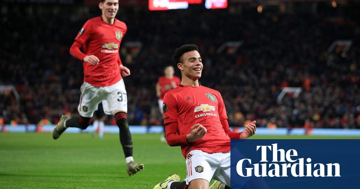 Ice-cool Mason Greenwood can ignite Manchester Uniteds tepid season