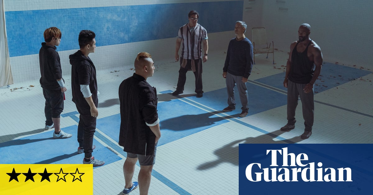 The Paper Tigers review – martial arts team reunites in likable comedy