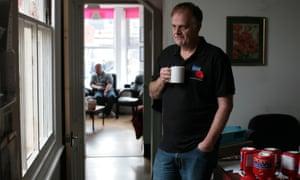 Joe Greensmith in Lowestoft, Suffolk