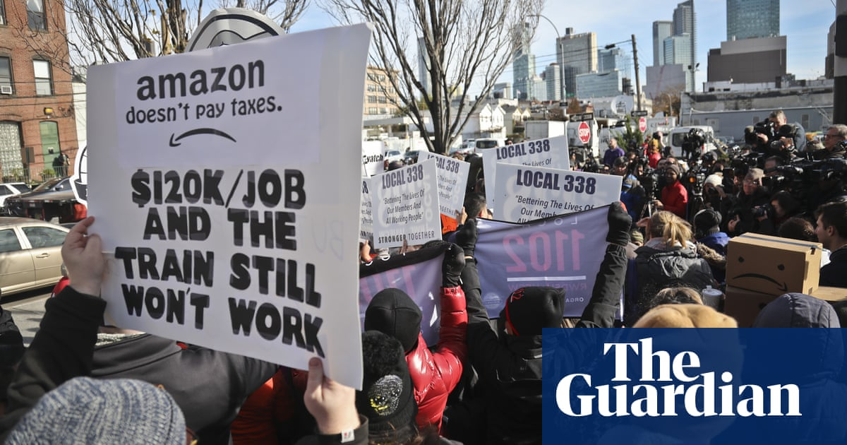 'We Proved Amazon Wrong': Activists Celebrate Bezos' Retreat from Queens