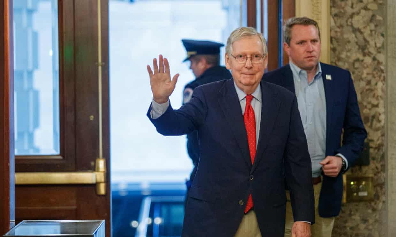 Senate passes small buisiness aid bull
