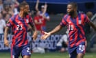 Moore scores fastest goal in USMNT history during Gold Cup win over Canada – Associated Press