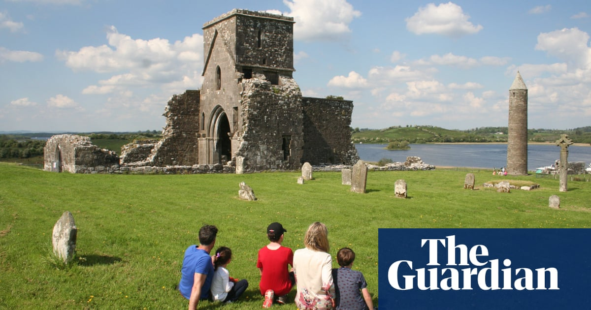 Fermanagh: the overlooked Northern Irish county bursting with things to do
