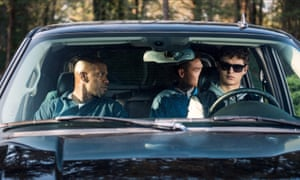 baby driver review boy racer hits all the right notes film the