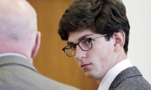 Defendant Owen Labrie
