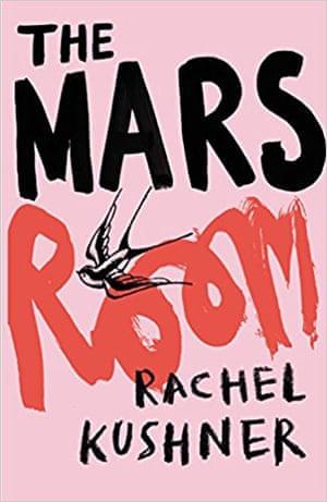 The Mars Room Rachel Kushner