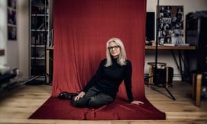 Film-maker Sally Potter