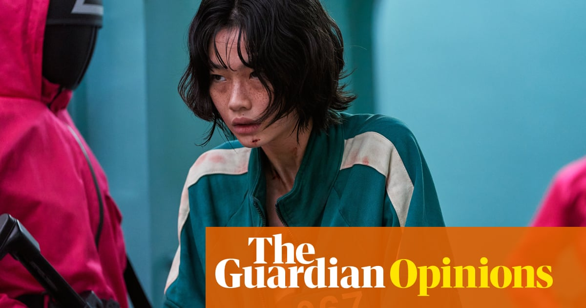 Squid Game: the smash-hit South Korean horror is a perfect fit for our dystopian mood