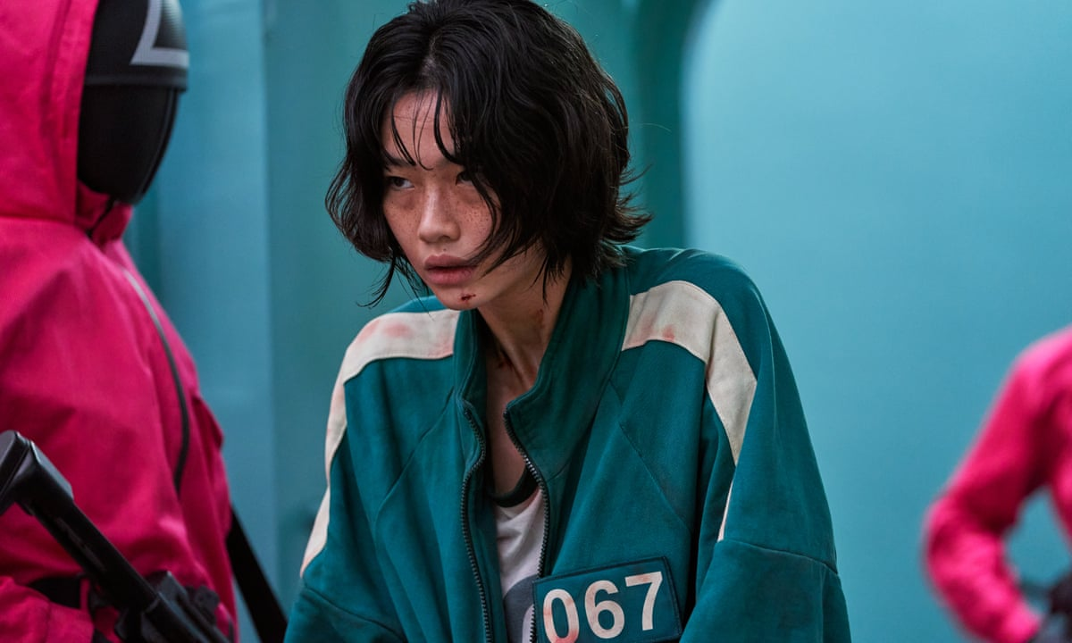 Squid Game: the smash-hit South Korean horror is a perfect fit for our  dystopian mood | Television | The Guardian