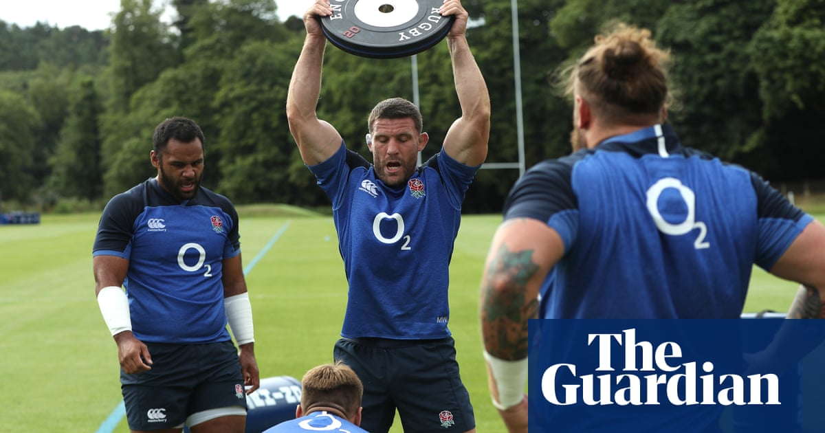 Short commute suits Mark Wilson's England hopes of being big in Japan