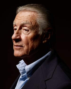 Joel Schumacher photographed at the Toronto International Film Festival on 14 September 2011