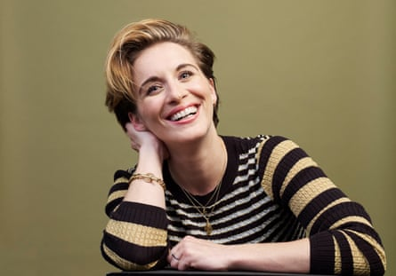 'I love watching people doing really boring stuff' … Vicky McClure.