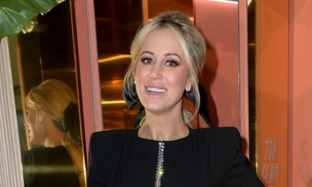 A new book by Australian socialite Roxy Jacenko bills itself as a 'no-bullshit guide to PR, social media and building your brand'.