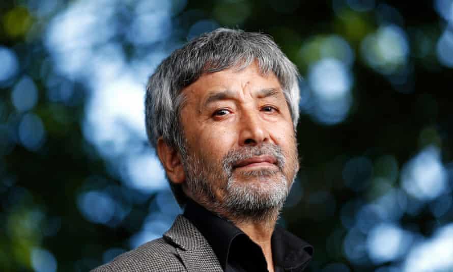 Linguistic diversity … Hamid Ismailov.