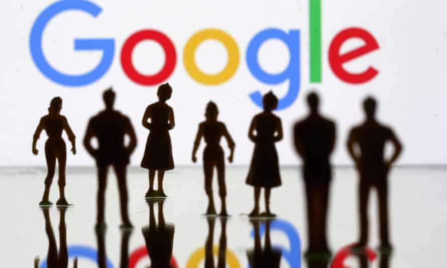 'Google is resorting to firing those of us who organize and assert our collective voice because it is afraid.'