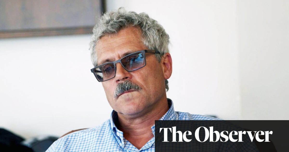 'The Kremlin wants me dead': Russia's sports doping whistleblower speaks out