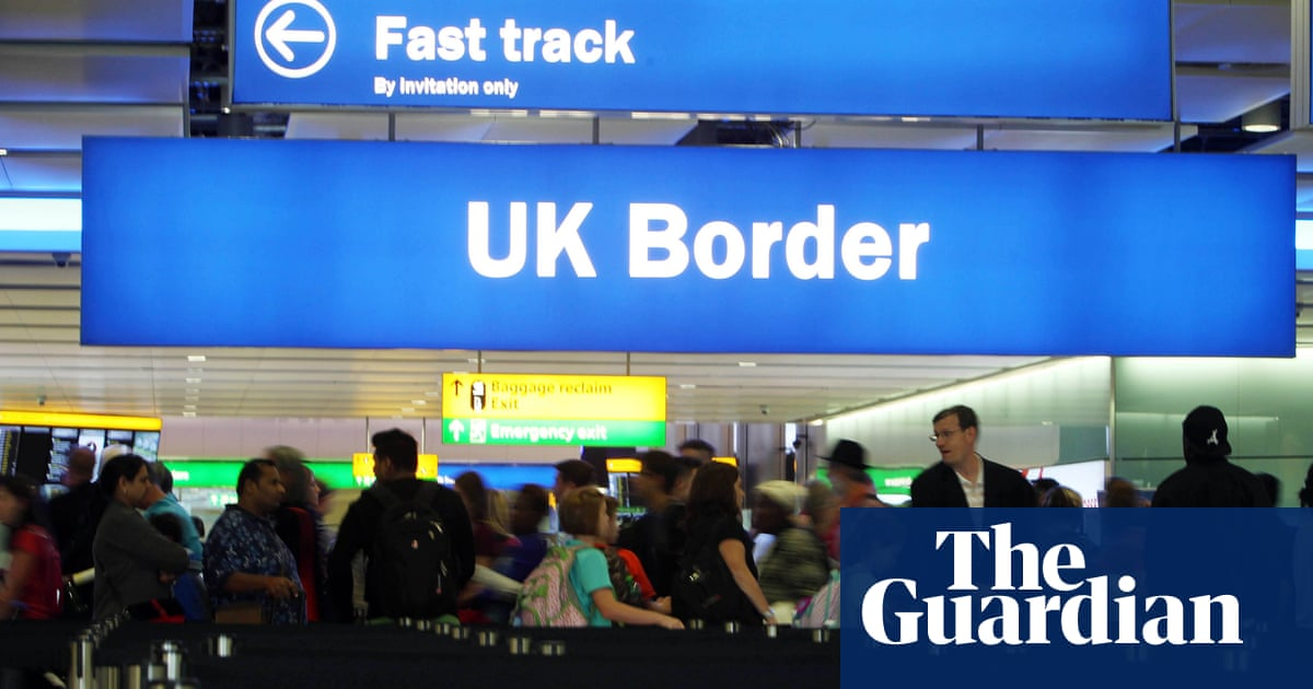 Uk Government Under Fire After Big Influx Of Covid 19 Cases From Europe Revealed World News The Guardian