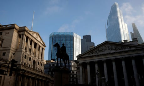 The myth  of the 'poor pensioner' helps shield the City