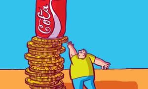'A punitive tax on soft drinks manufacturers? Osborne Tango'd everyone.'