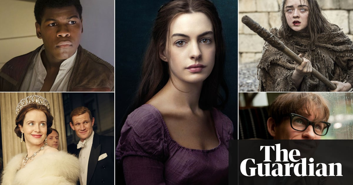 From Game of Thrones to The Crown: the status of women who turns actors into starrings