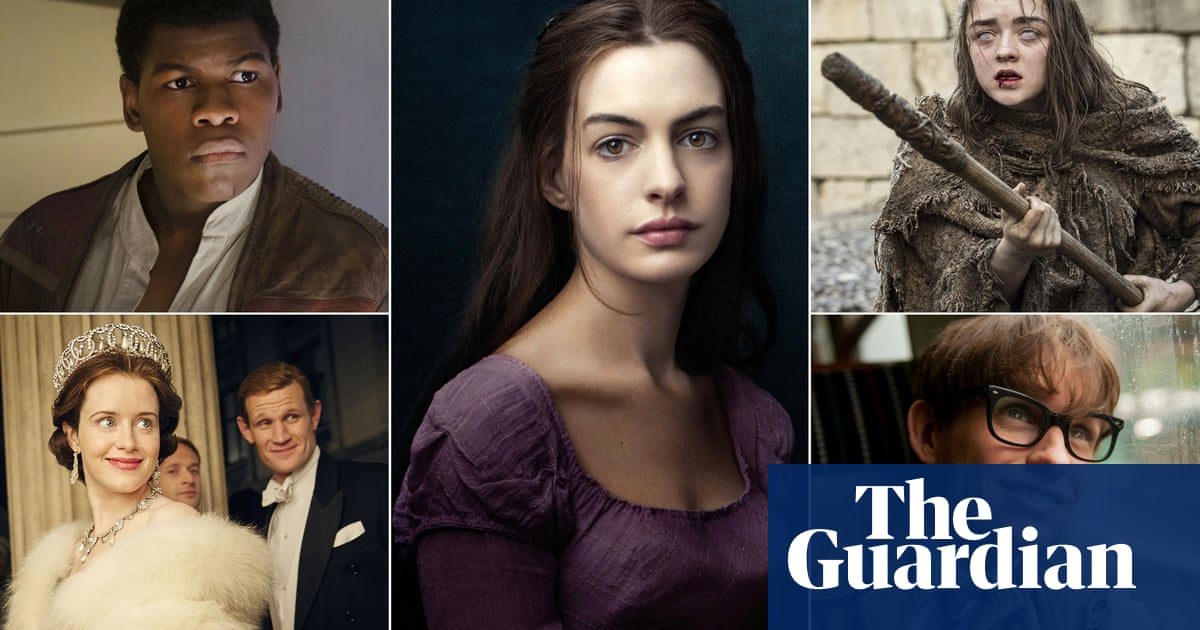 From Game of Thrones to The Crown: the woman who turns