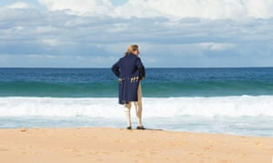 Banished is screened over a seven part series, and tells not only the historic narrative of the founding of Australia, but also a tale of justice, morality and love in a the confined community of the first settlement.