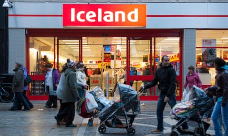 Iceland to be first UK supermarket to cut palm oil from own-brand products