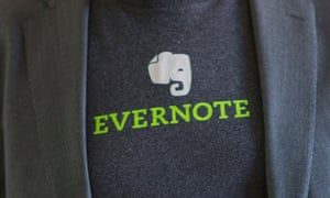 Evernote has dominated the Mac due to Microsoft's neglect of OneNote for Apple's computer.